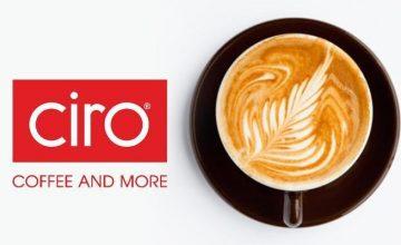CIRO Solo Comfort Pro Fresh Milk vs CIRO Solo Espresso