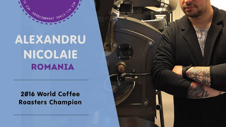 Coffee and Chocolate Expo 2018 JHB