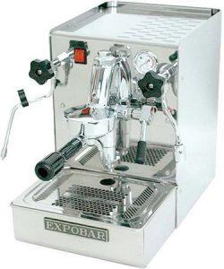 Expobar Lever Semi Auto Espresso Machine