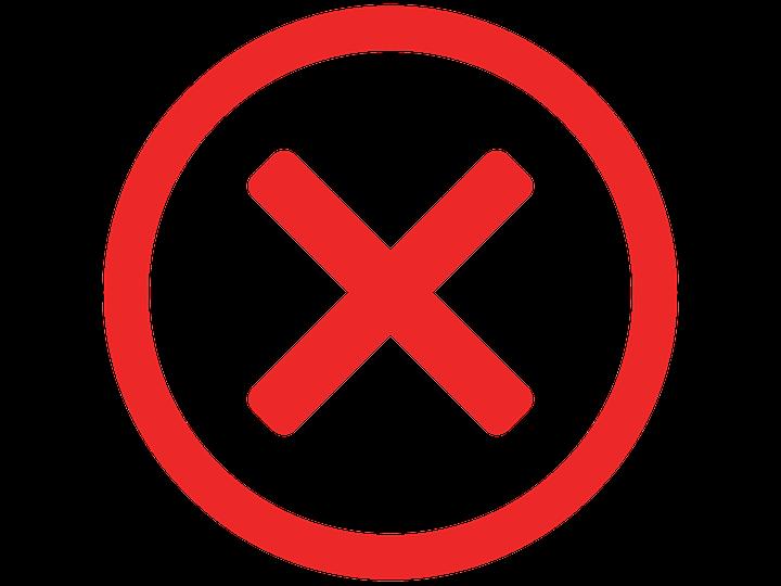 jura errors 1-8