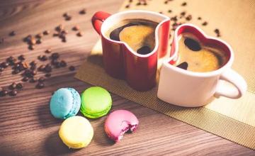 Coffee Machines vs. Coffee Sachets Thumbnail